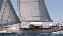 Claasen Yacht Heartbeat designed by Hoek